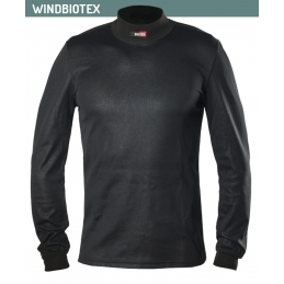 Intimo  Biotex Manica Lunga Ciclista Antivento Windbiotex 130CL