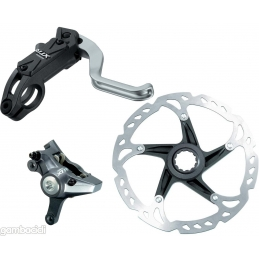 Shimano Kit Freno XTR Int. Standard
