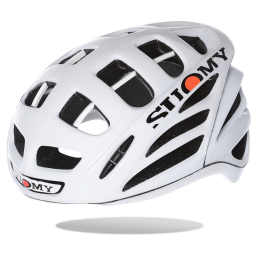 Suomy Casco Gun Wind Mono White C1GW00W3