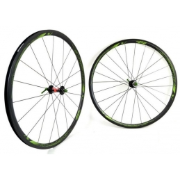 Syncros (DT Swiss) RL 1.1 Carbon Copertoncino Green