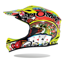 Suomy Casco Jumper Gamble C1JP0003