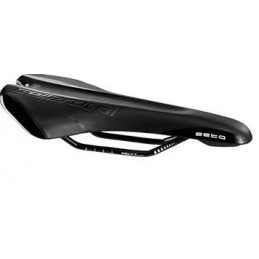 Selle Royal Seta Black/Gloss Black 1286HRNB66600