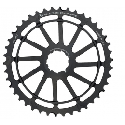 Corone Wolf Tooth Corona Giant Cog Sram Black