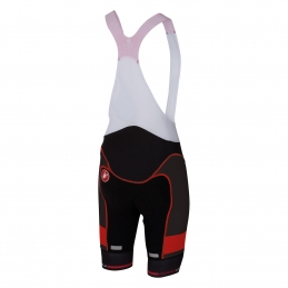 Salopette Castelli Pantaloncino Free Aero Race Kit Version Black/Red 16002_231
