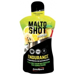 Ethic Sport  Ethic Sport Malto Shot Endurance Tropical 50ml