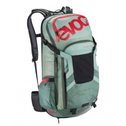 Evoc Zaino MTB FR TRAIL TEAM 20L