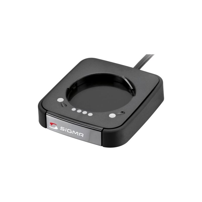 Sigma Docking Station per Rox 8.1 / Rox 9.1 00119