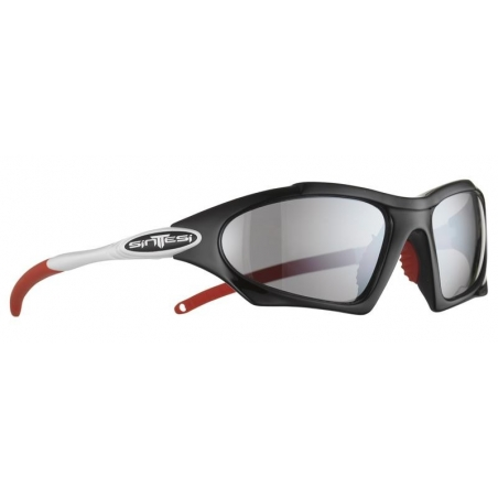 Razor Occhiali Team Issue Black/Red
