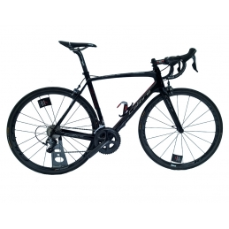 Calibre Bici Vesuvio - Shimano Ultegra 6800 - Fulcrum Racing Speed