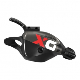 Sram Comando Trigger X01 Eagle Red 00.7018.304.000