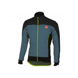 Castelli Giacca Mortirolo 4 Mirage/Black 16511_077