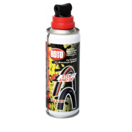 "Roto Gonfia e Ripara ""Stop And Go"" 100 ML 37.80"
