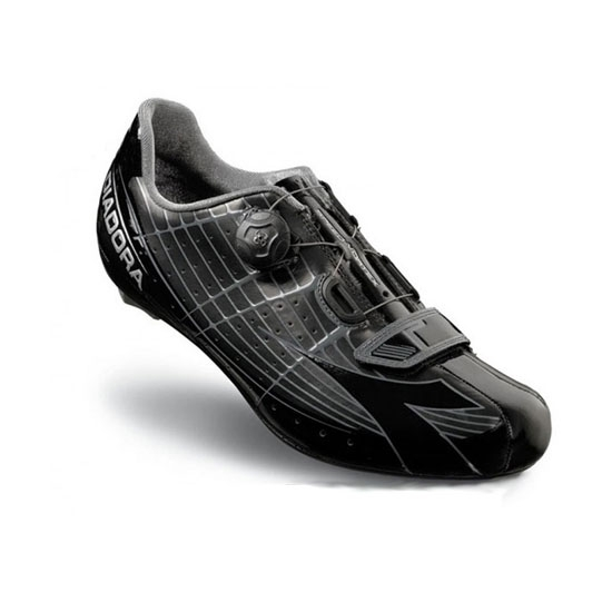 Diadora Scarpe Speed Vortex BlackBlack