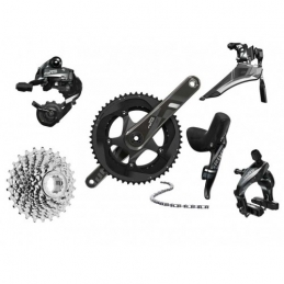 Sram Gruppo Force 22 Disc Gxp GFORCE22.DISC-F