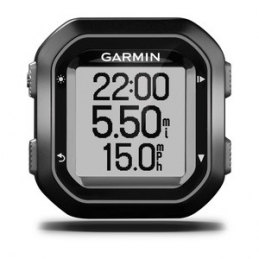 Garmin Ciclocomputer Edge 20 Gps 010-03709-10