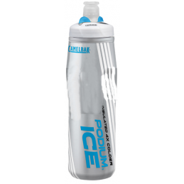 Camelbak Borraccia Podium Ice 21 OZ Cosmic Blue