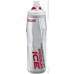 Camelbak Borraccia Podium Ice 21 OZ Fire