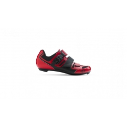 Giro Scarpe Apeckx II Bright Red/Black GR259