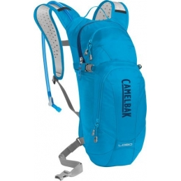 Camelbak Zaino Idrico LOBO 9L Atomic Blue/Pitch Blue