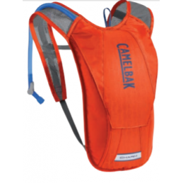 Camelbak Zaino Idrico Charm 1.5 L Donna Orange/Blue CB.026