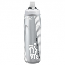 Camelbak Borraccia Podium Ice 21 OZ Snow