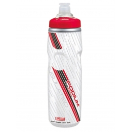 Camelbak Borraccia Podium Big Chill 25 Oz Red 750 ML