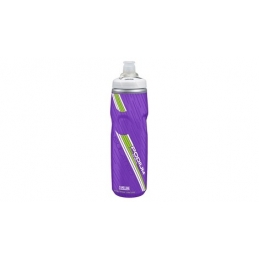 Camelbak Borraccia Podium Chill 21 Oz Purple 620 ML