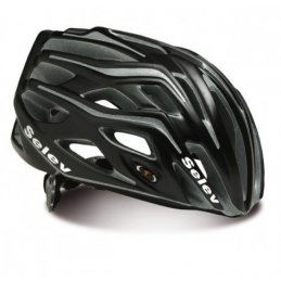 Selev Helmets Mp3 Matt Nero MP3ALU