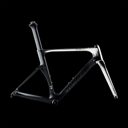 Telai Corsa Kyklos Telaio Killer Aero Matt Black/Chrome
