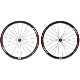 FFWD FFWD Ruote F4R-C Clincher 45mm Mozzo DT Red/White FW.013