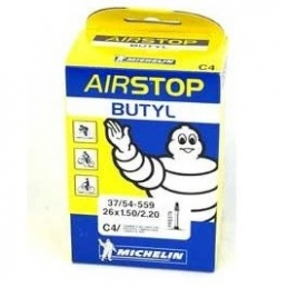 Camere d'aria Michelin Camera D'Aria Airstop Butly V52 305700045