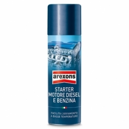 Arexons Spray Starter 200ML 267200370