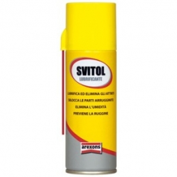 Arexons Lubrificante Spray Svitol 400ML
