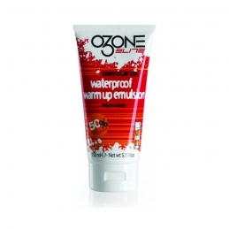 Ozone Olio Riscaldante Waterproof 150 ML