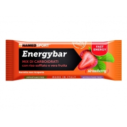 Named Barretta Energy Bar 35g