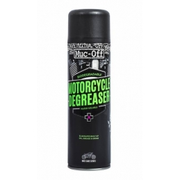 Lubrificanti & Oli Moto Muc-Off Spray Sgrassate Catena Moto 500 ML 267208035