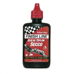 Finish Line Lubrif. Teflon Plus Dry A Goccia 60 ML FIN09