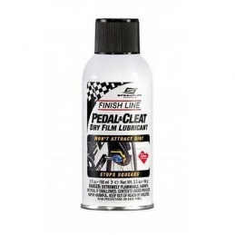 Finish Line Pedal & Cleat Lubrificante Per Tacchette Pedali Da 150 Ml FIN148