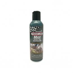 Finish Line Lubrificante Max Per Sospensioni Spray 2017 FIN134