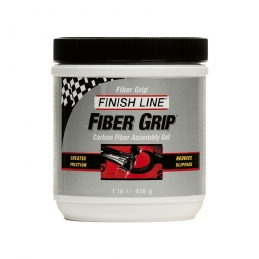 Lubrificanti Finish Line Gel Fiber Grip 475 Gr FIN127