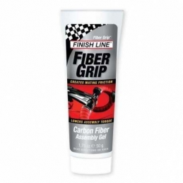 Lubrificanti Finish Line Gel Fiber Grip 50 Gr FIN126