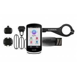 Garmin Garmin Ciclocomputer Gps Edge 1030 Bundle 2018 010-01758-11