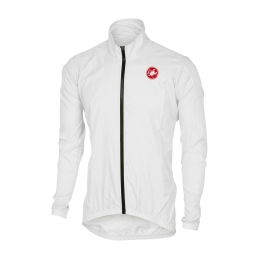 Castelli Mantellina Antivento Squadra ER Jacket White 17507_001