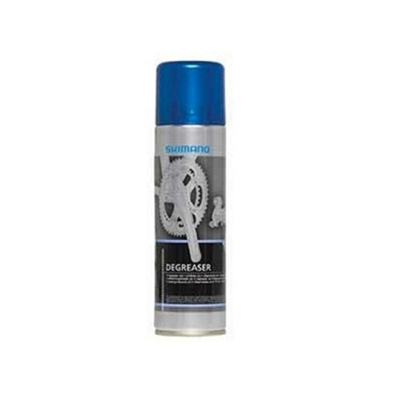 Shimano Sgrassante Spray 125ml WS8000202