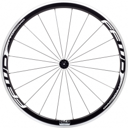 FFWD Ruote F4R-C Clincher 45mm Mozzo DT White/Black FW.014