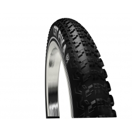 Copertoncino Cross/Gravel/Off-Road Pika 700x35 Black