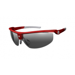 Carrera Occhiali Red Matte C-TF02 241720_3BI_76ZI