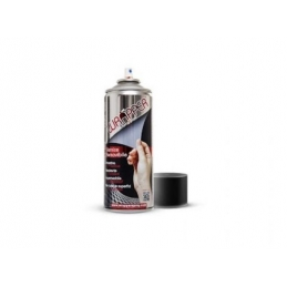 Wrapper Vernice Spray Nero Opaco 400 ML 267209914
