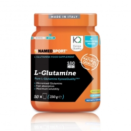 Named Sport L-Glutamine 250g