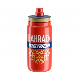 Elite Borraccia Fly Team Bahrain Merida 550 ml E160405